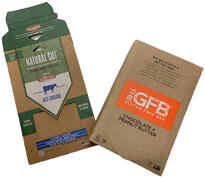 Paperboard Packaging - Old Wisconsin and GFB