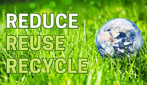 REDUCE Reuse Recycle-1