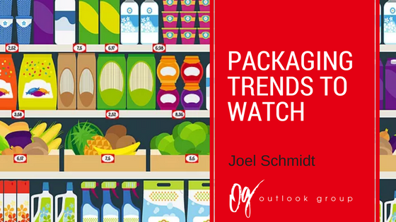 Top 8 Packaging Trends to Watch in 2018